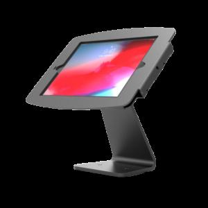 iPad Enclosure Rotating Counter Stand