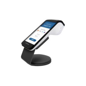 Secured EMV Stand
