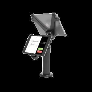 iPad POS Kiosk Single / Dual Screen