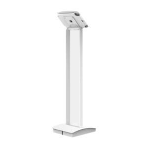 iPad Enclosure Brandable Floor Stand